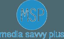 Media Savvy Plus - Logo