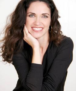 Alejandra Cristina